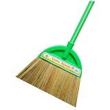 CLEAN MATIC Grass Broom [100026] - Sapu Rumah Tangga